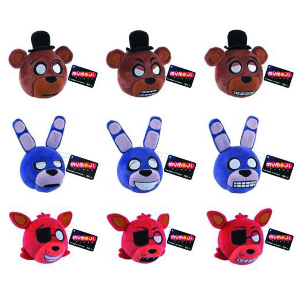 Five Nights at Freddy's MyMoji Plush