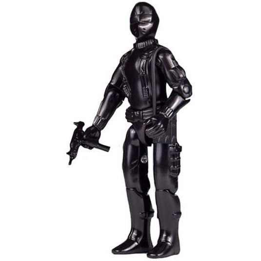 G.I. Joe Snake Eyes Jumbo Action Figure