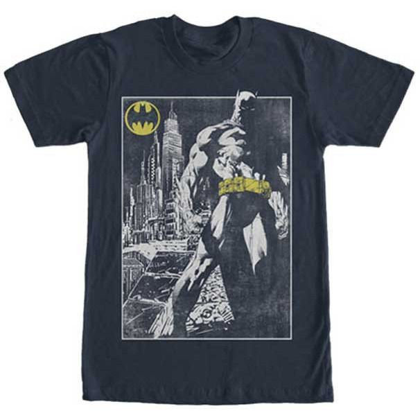 Batman Gotham Knight Shirt Uncanny!