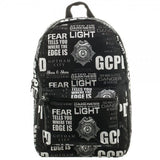 Gotham Sublimated Backpack Uncanny!