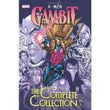 X-Men Gambit: The Complete Collection TP Uncanny!