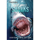 GREAT WHITE SHARKS TP Uncanny!