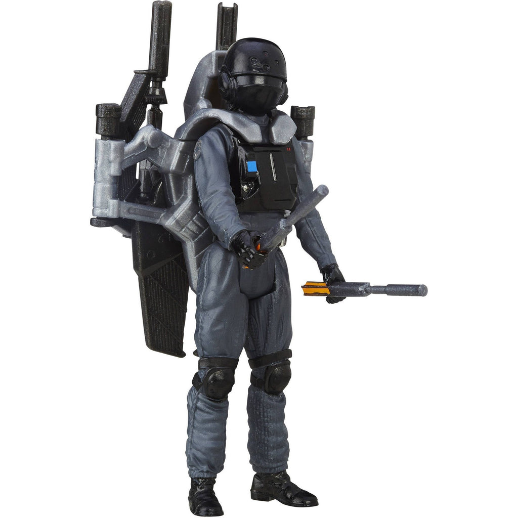Star Wars Imperial Ground Crew Action Figure
