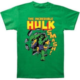 Incredible Hulk Shirt Uncanny!