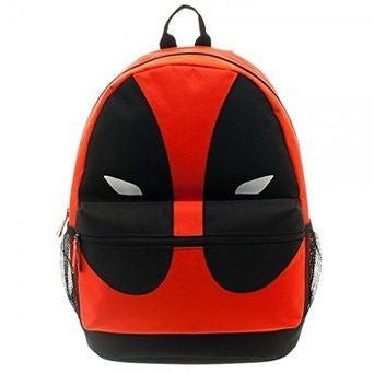 Deadpool Backpack Uncanny!