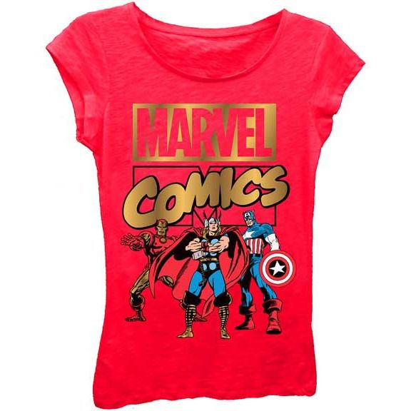 Marvel Comics Youth Shirt Uncanny!