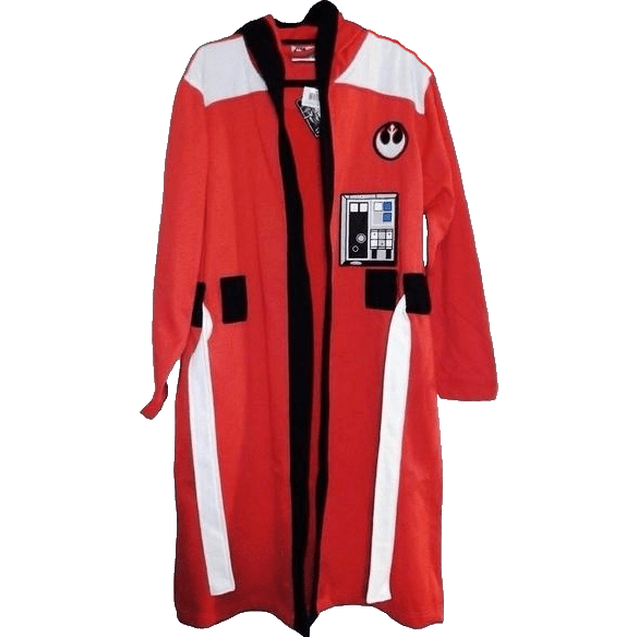 Star Wars Rebel Robe