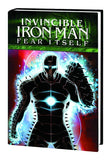 FEAR ITSELF INVINCIBLE IRON MAN PREM HC
