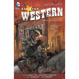 ALL STAR WESTERN TP VOL 01 GUNS AND GOTHAM