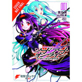 SWORD ART ONLINE MOTHERS ROSARIO GN VOL 01