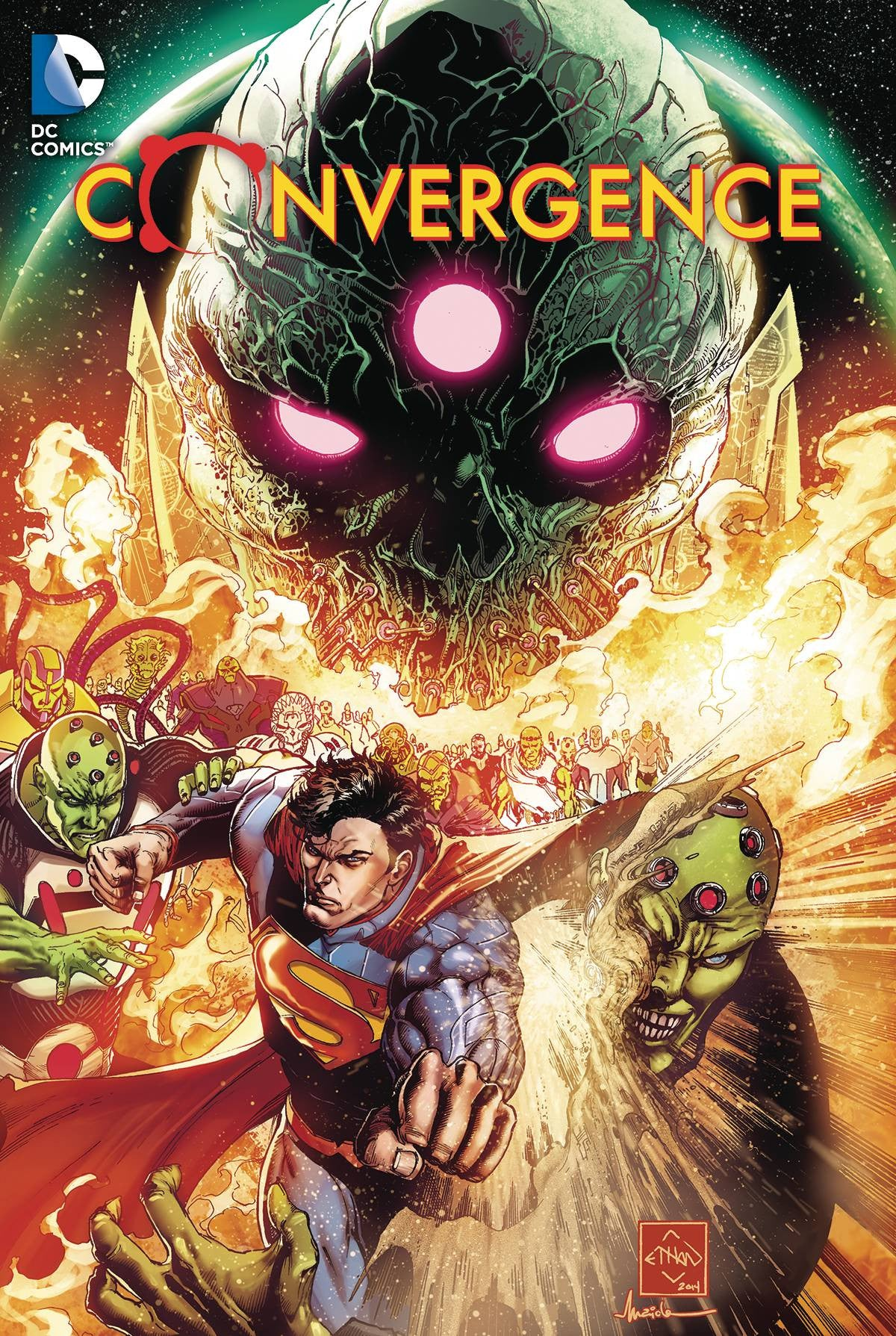 CONVERGENCE TP