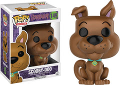 Funko Pop Scooby-Doo