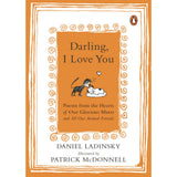 DARLING I LOVE YOU POEMS FROM HEARTS OF MUTTS TP