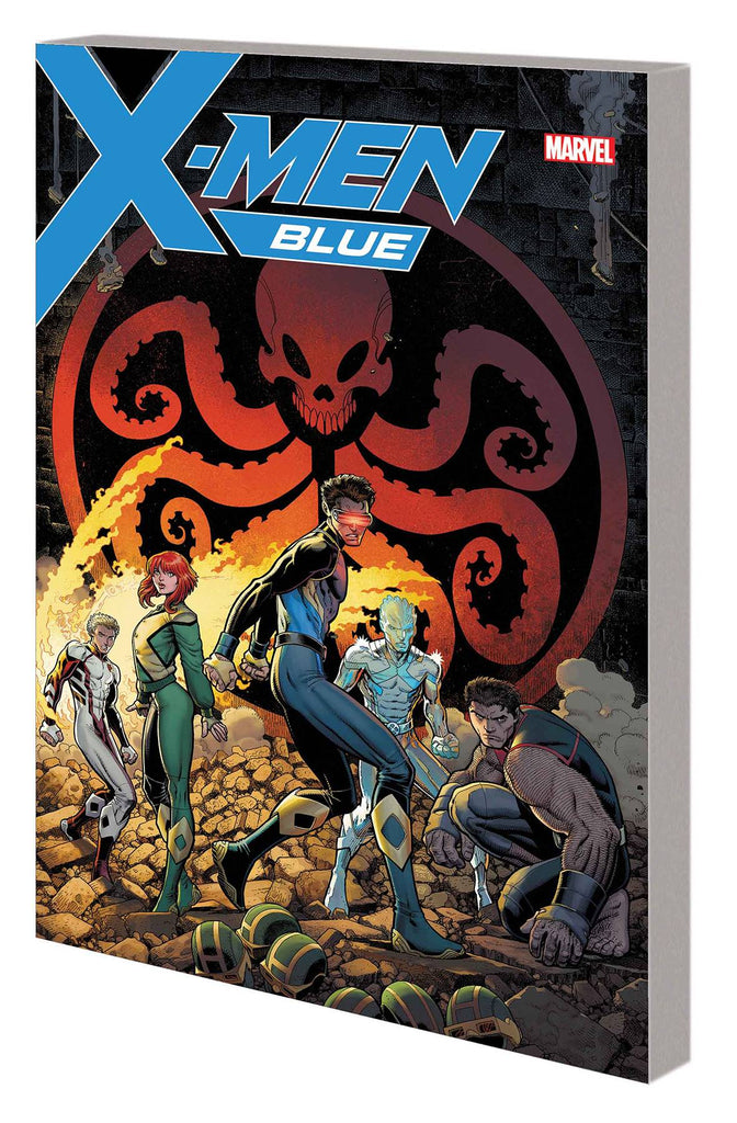 X-Men Blue: Volume 2, Toil and Trouble