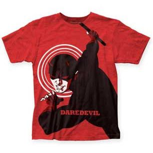 Daredevil Cho Variant Men's Shirt