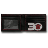 Transformers Sublimated Print Bi-Fold Wallet Uncanny!