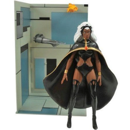 Marvel Select Storm Action Figure Uncanny!