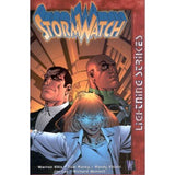 Stormwatch: Lightning Strikes Vol. 2 TP Uncanny!