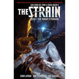 The Strain: The Night Eternal Vol. 6 TP Uncanny!
