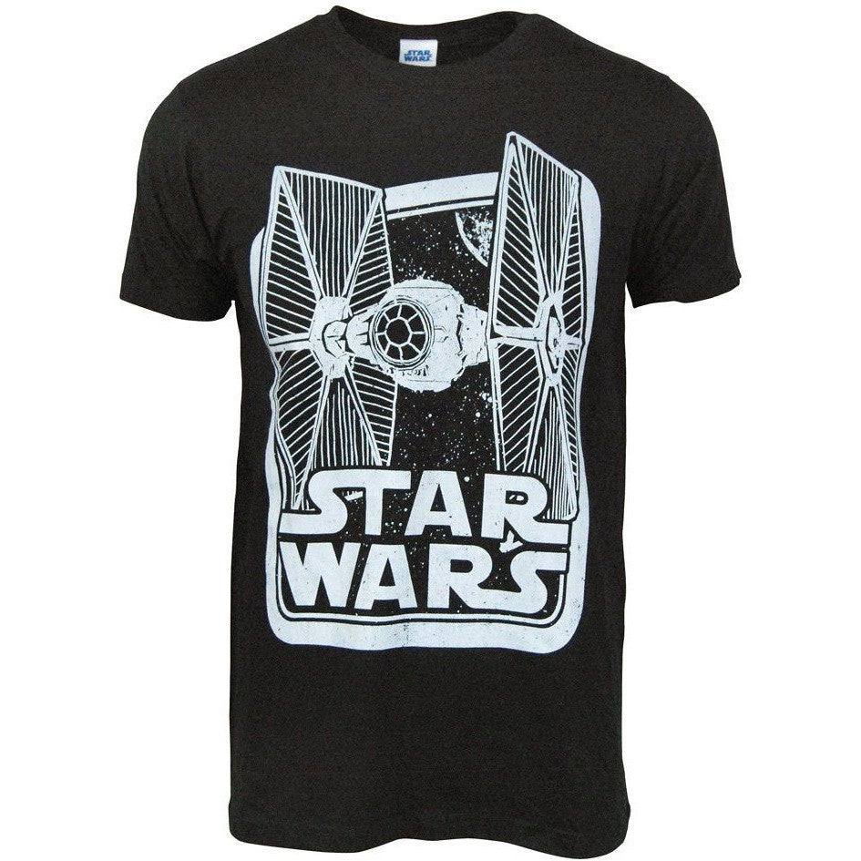 Star Wars TIE Fighter Shirt