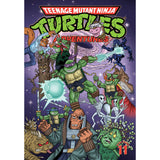 TMNT Adventures Vol. 11 TP Uncanny!