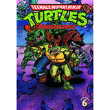 TMNT Adventures Vol. 6 TP Uncanny!