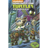TMNT New Animated Adventures Vol. 6 TP Uncanny!