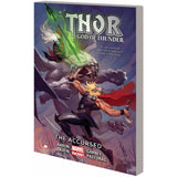 Thor: God of Thunder: The Accursed Vol. 3 TP Uncanny!