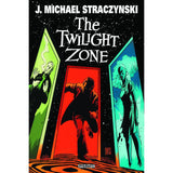 The Twilight Zone: The Way Out Vol. 1 TP Uncanny!