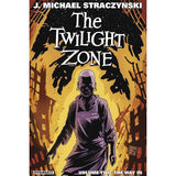 The Twilight Zone: The Way In Vol. 2 TP Uncanny!