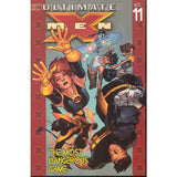 Ultimate X-Men: The Most Dangerous Game Vol. 11 TP Uncanny!
