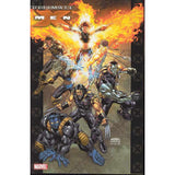 Ultimate X-Men: Collection Vol. 2 TP Uncanny!
