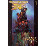Ultimate X-Men: Block Buster Vol. 7 TP Uncanny!