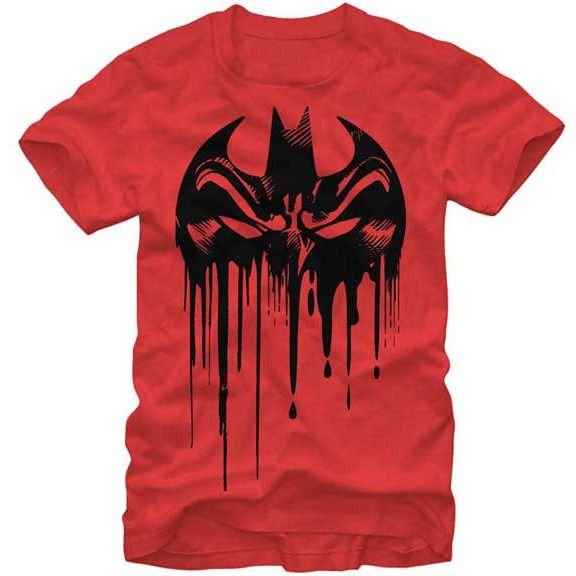Batman Wrong Move Shirt Uncanny!