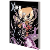 X-Men: The Burning World Vol. 5 TP Uncanny!