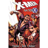 X-Men: Nation X TP Uncanny!