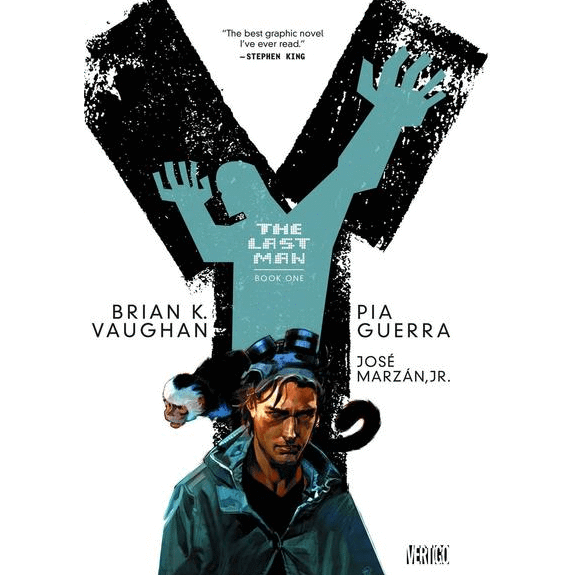 Y the Last Man Vol. 1 TP