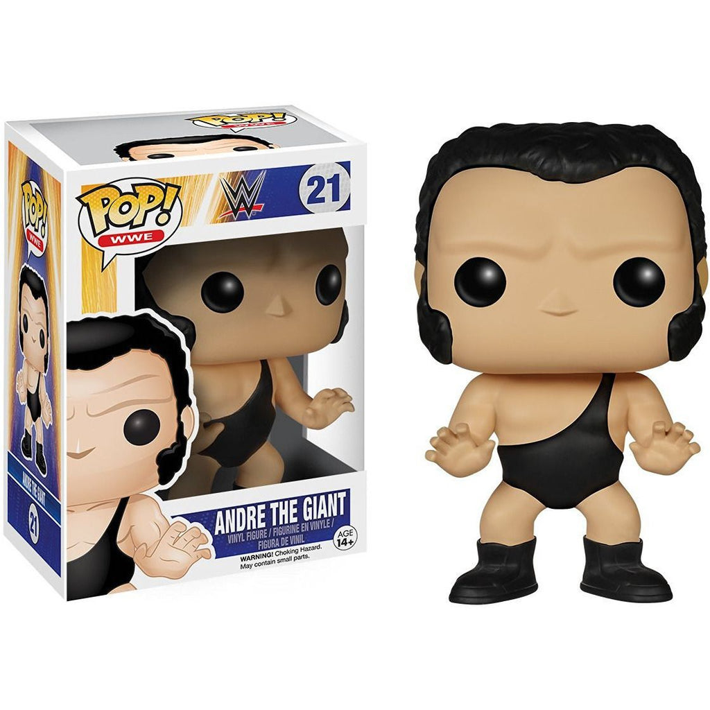 Andre the Giant Pop! Vinyl Figure