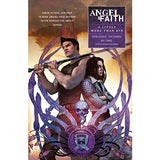 Angel & Faith TP Vol. 04 A Little More Than Kin Uncanny!