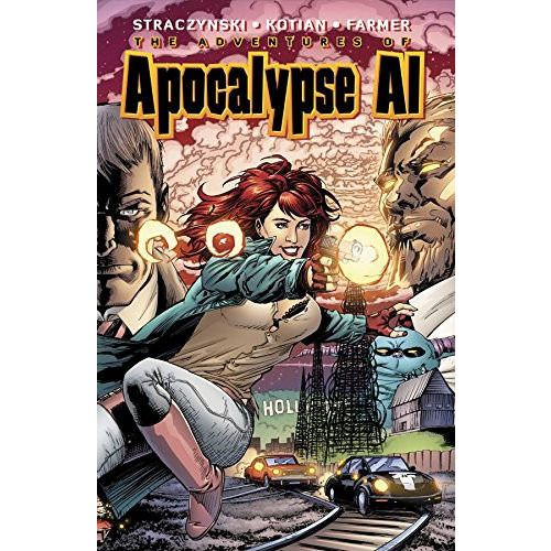 The Adventures of Apocalypse Al TP Uncanny!