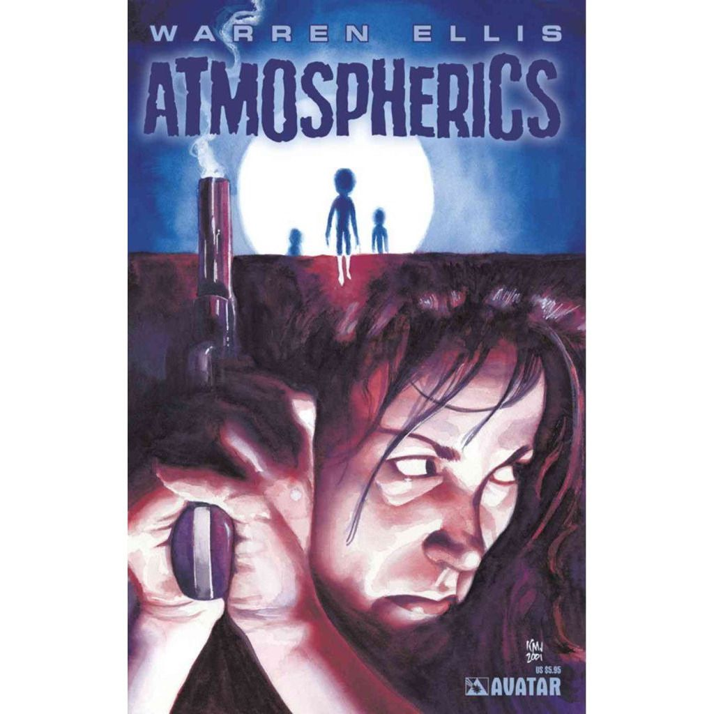 Atmospherics TP Uncanny!