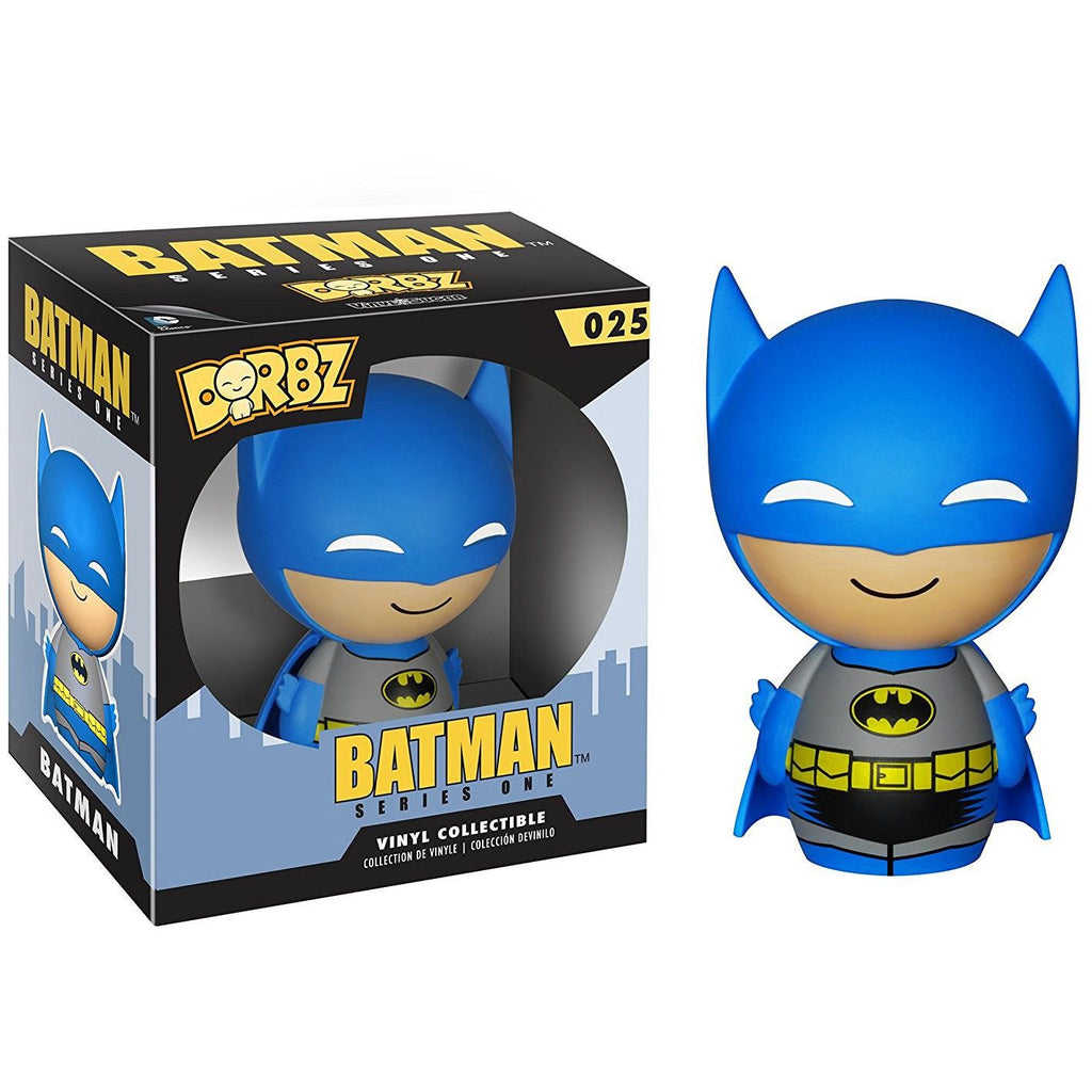 Batman Dorbz Vinyl Figure