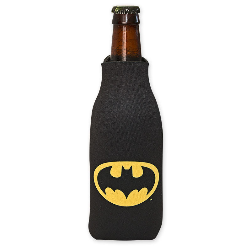 Batman Bottle Koozie