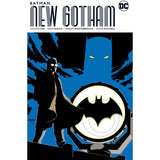 Batman: New Gotham TP Vol 1