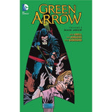 Green Arrow TP Vol 05 Black Arrow Uncanny!