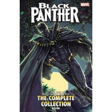 Black Panther The Complete Collection TP Vol 3 Uncanny!