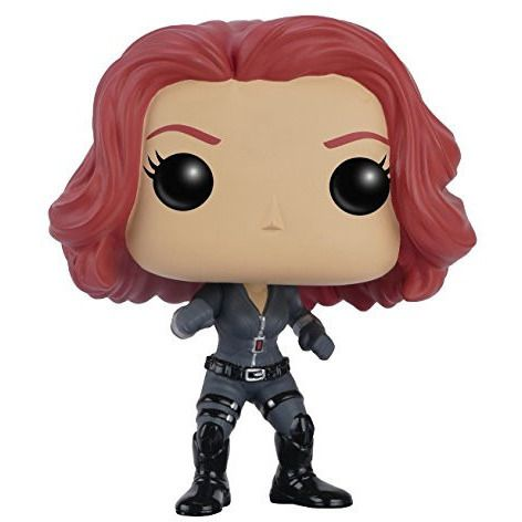 Black Widow Pop! Vinyl Figure
