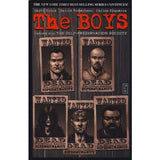 The Boys TP Vol 6 The Self-Preservation Society Uncanny!