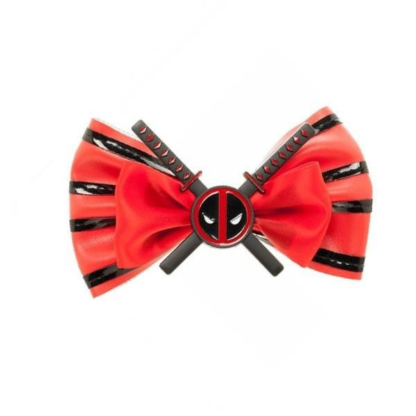 Deadpool Bow