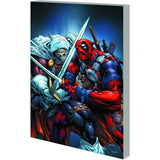 Deadpool & Cable Ultimate Collection TP Book 3